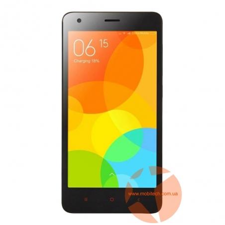 Смартфон Xiaomi Redmi 2 (CDMA+GSM)