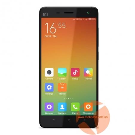 Смартфон Xiaomi Mi4