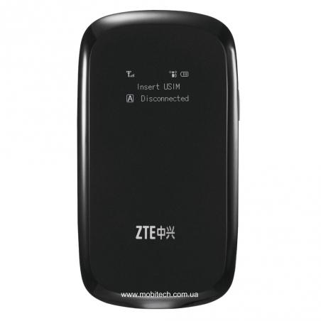 Мобильный 3G роутер ZTE MF60