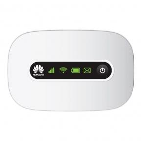 Мобильный 3G роутер Huawei EC 5321u-2 Rev.B ORIGINAL NEW