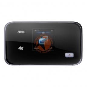Мобильный 4G роутер ZTE MF93d