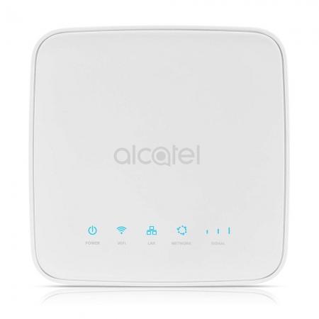 4G LTE WiFi роутер Alcatel HH40V