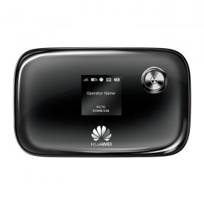 Мобильный 4G роутер Huawei E5776
