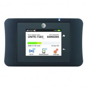 3G WiFi роутер Netgear AC781s