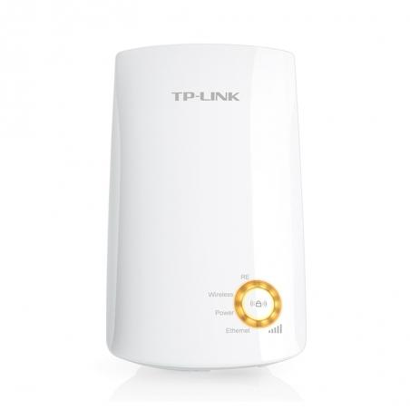 Универсальный повторитель WiFi сигнала TP-Link TL-WA750RE