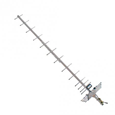 Направленная 3G CDMA антенна RadioTechProm усилением 19 dBi (800 МГц)