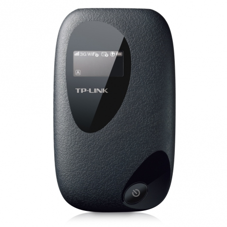 Мобильный 3G роутер TP-Link M5350