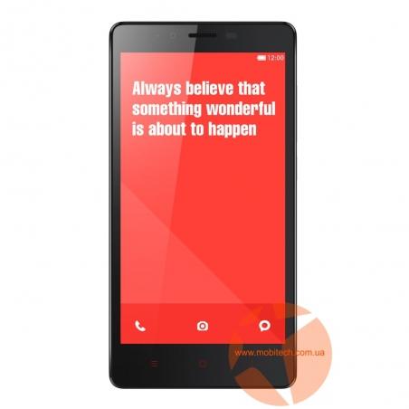 Смартфон Xiaomi Redmi Note (CDMA+GSM)