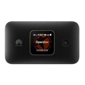Мобильный 4G роутер Huawei E5785