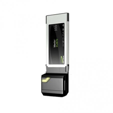 3G модем Novatel XU870