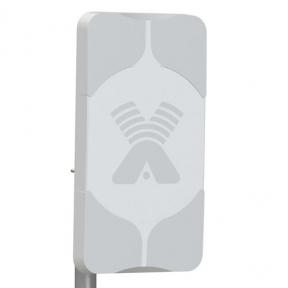 Панельная 4G LTE антенна Antex AX-1816PF MIMO 2x2 усилением 16 dBi