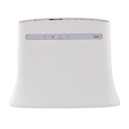 4G LTE WiFi роутер ZTE MF283u