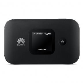 3G/4G WiFi роутер Huawei E5377s-32 (Черный)