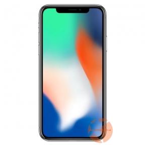 Смартфон Apple iPhone X Silver