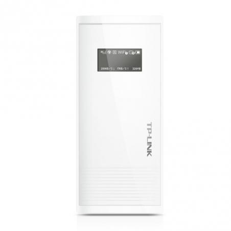 Мобильный 3G роутер TP-Link M5360