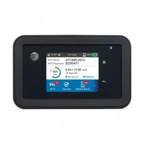 3G/4G WiFi роутер Netgear AC815S