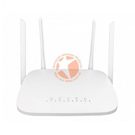 3G/4G LTE WiFi роутер Anteniti LC116