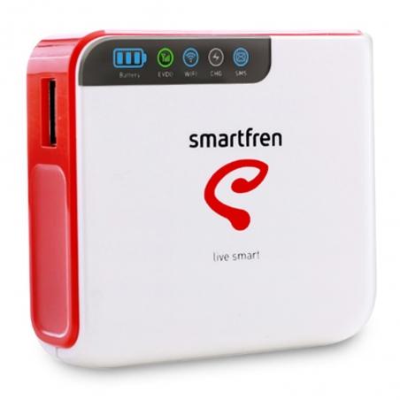 Мобильный 3G роутер Haier Connex M1