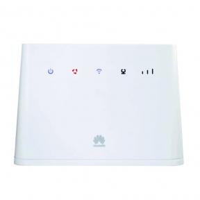 4G LTE WiFi роутер Huawei B310s-22 (Белый)