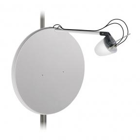 Параболическая 4G LTE MIMO антенна Ольхон усилением 2 х 30 dBi (1700 - 2700 МГц)