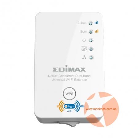 Универсальный ретранслятор WiFi Edimax EW-7238RPD