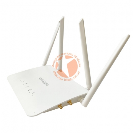 4G LTE WiFi роутер Anteniti B535