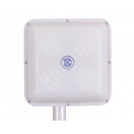 Панельная 3G/4G LTE антенна Energy MIMO усилением 2 x 15 dBi (1700-2700 МГц)