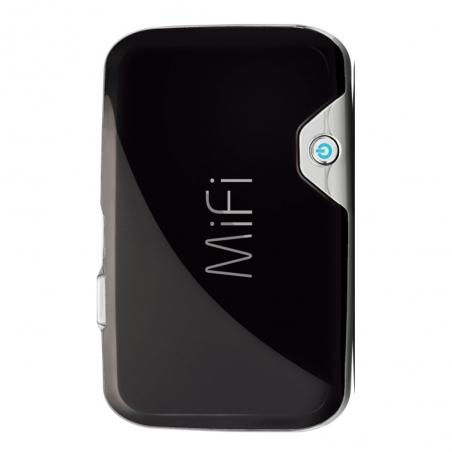 Мобильный 3G роутер Novatel MiFi 2372