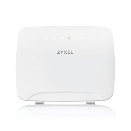 3G/4G LTE WiFi роутер ZyXel LTE3316-M604