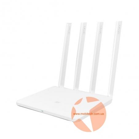 WiFi маршрутизатор Xiaomi Mi WiFi Router 3