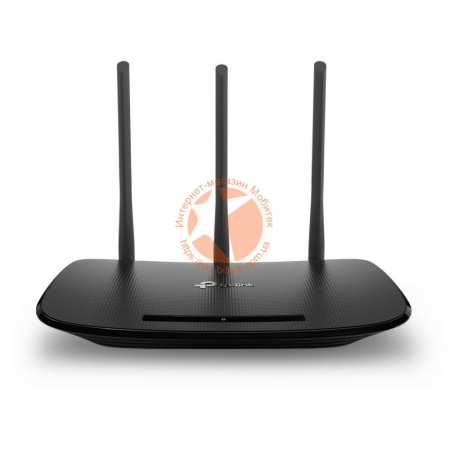 WiFi маршрутизатор TP-Link TL-WR940N