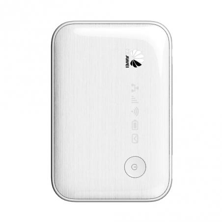 Мобильный 3G роутер Huawei E5730