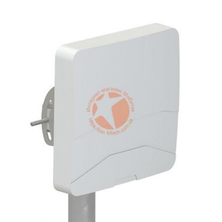 Панельная 4G LTE антенна Antex AX-2513PF MIMO 2x2 усилением 13 dBi