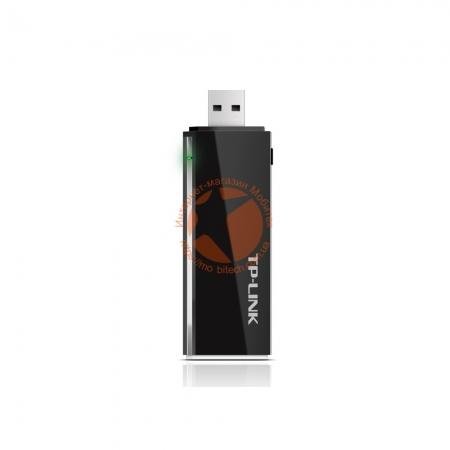 Беспроводный USB адаптер TP-Link Archer T4U