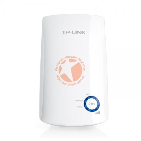 Универсальный повторитель WiFi сигнала TP-Link TL-WA854RE