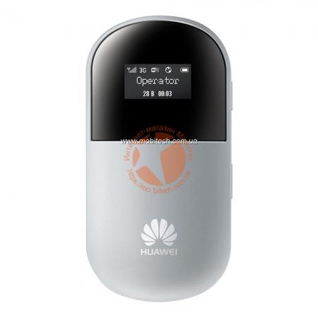 Мобильный 3G роутер Huawei E586