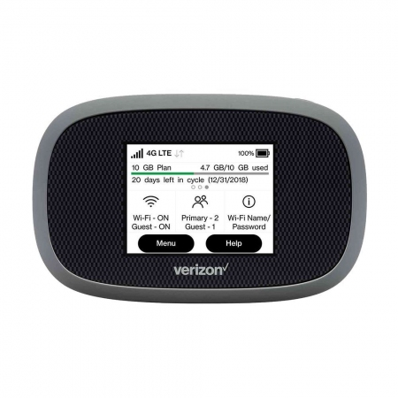 3G/4G LTE WiFi роутер Novatel MiFi 8800L