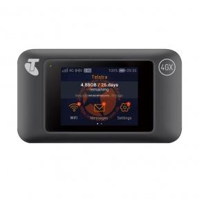 Мобильный 4G роутер Huawei E5787s-33a