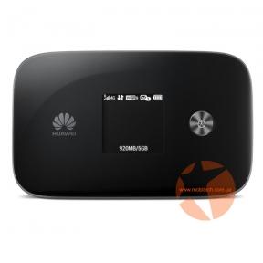 Мобильный 4G роутер Huawei E5786