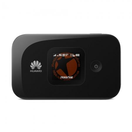 3G/4G WiFi роутер Huawei E5577s-321 (3000 мАч)
