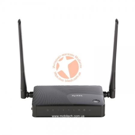 3G маршрутизатор Zyxel Keenetic Omni II