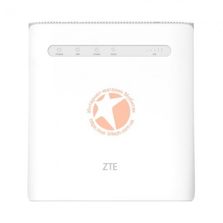 3G/4G LTE WiFi роутер ZTE MF286R