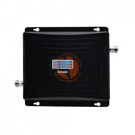 GSM/UMTS/LTE репитер Lintratek KW19L-GDW (900/1800/2100 МГц)