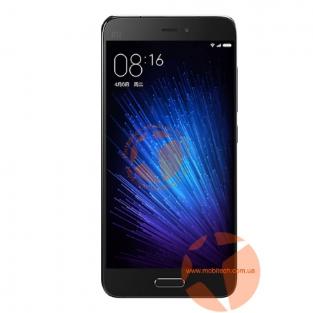 Смартфон Xiaomi Mi5 Exclusive Ceramic Edition 4/128 Гб