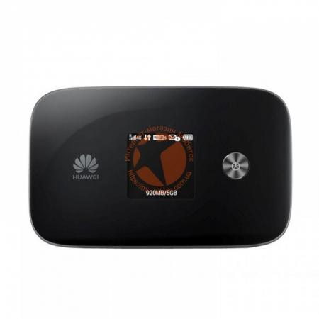 3G/4G WiFi роутер Huawei E5786s-32a
