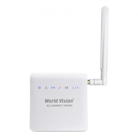 4G LTE WiFi роутер World Vision 4G CONNECT MICRO