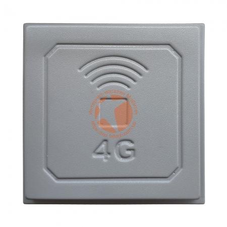 Панельная 3G/4G LTE антенна R-Net Панель-17 усилением 17 dBi (824-960 МГц, 1700-2700 МГц)