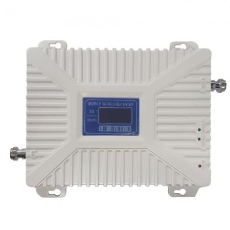UMTS/LTE репитер InterGSM DualBand Model 890 4G/3G 1800/2100 МГц