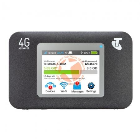 3G/4G WiFi роутер Netgear AC782s