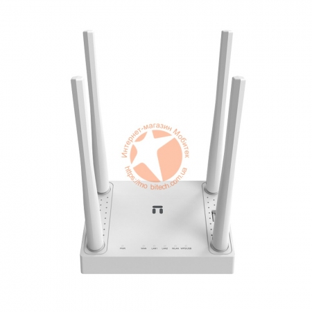 WiFi маршрутизатор Netis MW5240
